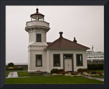 Mukilteo Lighthouse 1