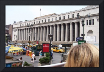New York City Post Office