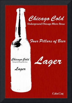 Chicago Cold - Lager (Set)