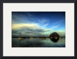 Morro Bay by Mark Cullen