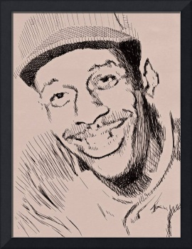 The Great Satchel Paige