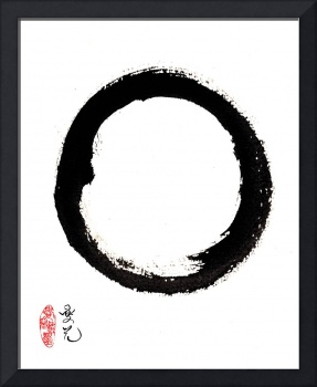 Enso Enlightenment