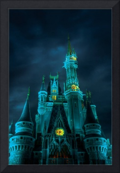 Scary Castle