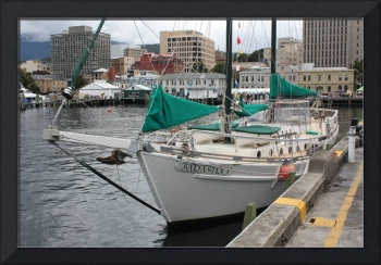 Wooden Boat Show 2902