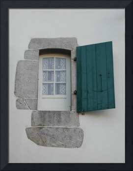 A Solitary Window