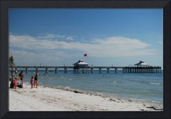 Life at Ft. Myers Beach