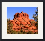 Bell Rock by Jacque Alameddine