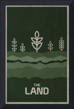 The Land - Large Version