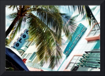 South Beach Deco