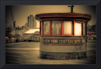 New York Central No 31