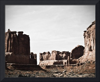 Wall Street - Arches National Park (9341)