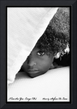 I Can See You - Congo (Ps-BW)