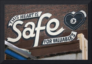Heart Is Safe