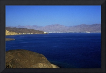 Gulf of Aqaba Red Sea