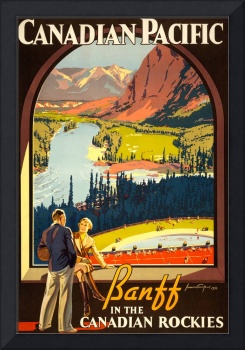 Travel Banff