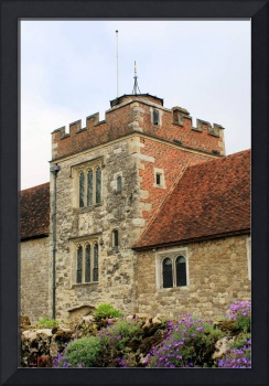 Medieval Manor House 6