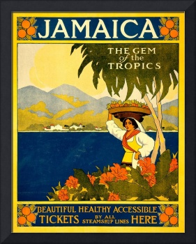 Travel Jamaica