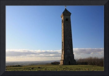 The Tyndale Monument - Gloucestershire