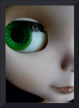 Claire eye