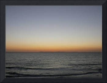 Laguna Beach sunset no.1