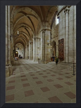 Cathedral, Bamberg 12