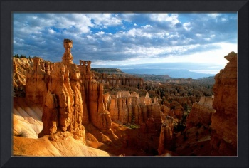 Thor's Hammer, Bryce Canyon National Park, USA