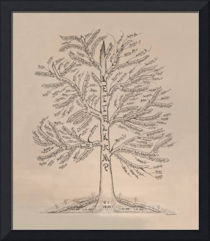 Original Kettelkamp Family Tree