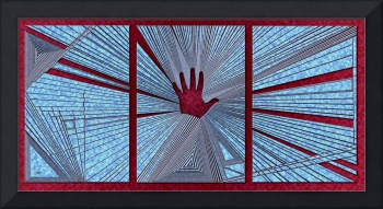 red hand of the 49