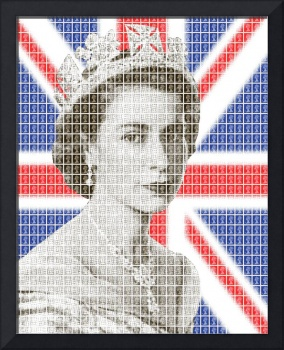 Gad save the Queen