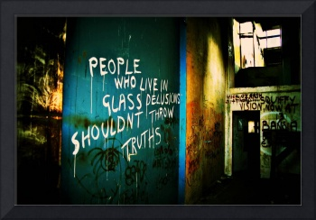 Glass Delusions