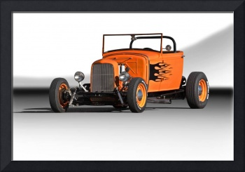 1932 Ford Roadster 'Lakester'