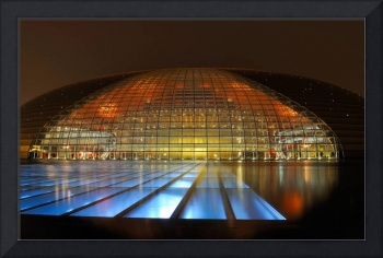 Beijing National Grand Theater