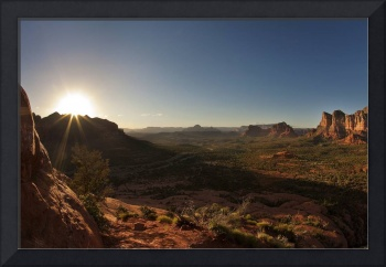 Bell Rock View, Sedona Arizona