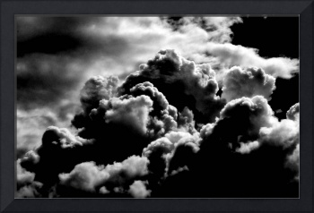 ABSTRACT CLOUD PHOTOGRAPHY, 3452, BY NAWFAL JOHNSO