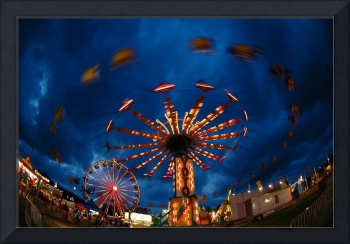 Fisheye Fair