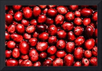 Cranberries, Edit C