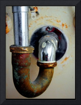 Dirty, Pretty Things: Pipes #1