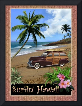 Surfin' Hawaii