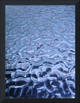 Glass ripples