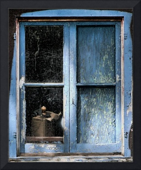 Dirty Old Blue Window_DSC0056_edit