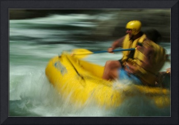 Whitewater Rafting II, South Fork American River