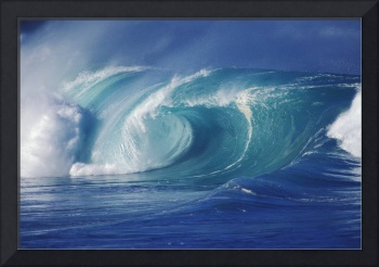 Waimea Bay Power