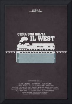 C'ERA UNA VOLTA IL WEST - Once Upon a Time in...