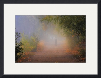 Into the Mist by Kelly Jones
