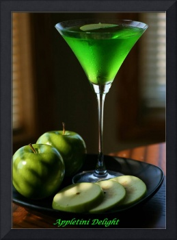 Appletini Delight