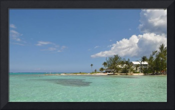 Rum Point Grand Cayman Cayman Islands