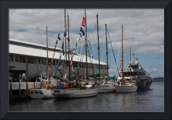 Wooden Boat Show 3074