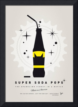 My SUPER SODA POPS No-07
