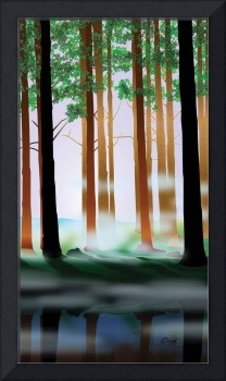 Cool Forest Myst