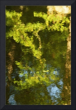Green reflection